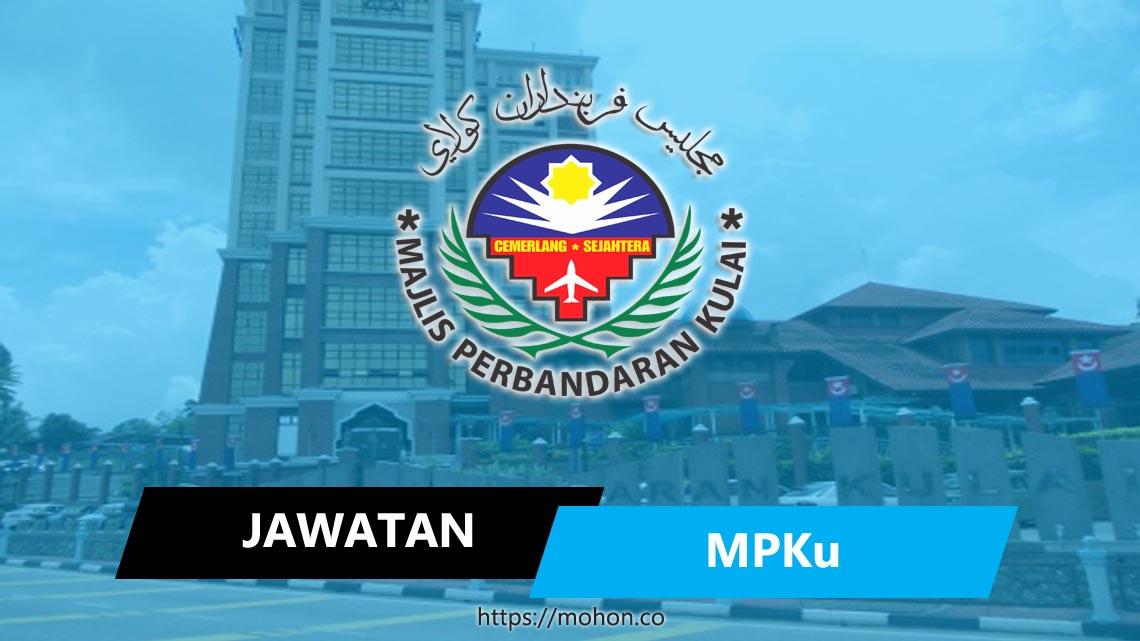 Majlis Perbandaran Kulai (MPK)