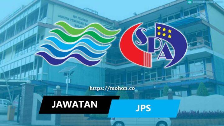 Jabatan Pengairan dan Saliran Malaysia (JPS)