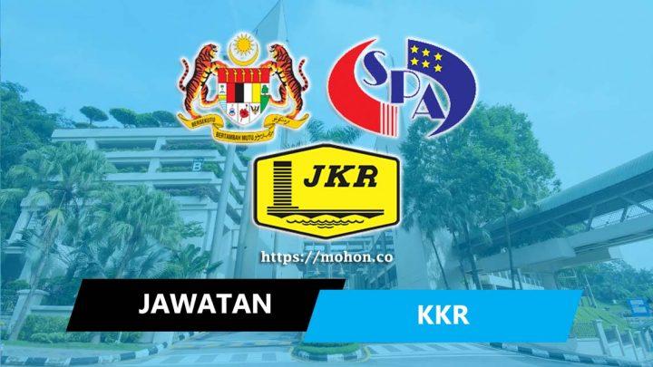 Kementerian Kerja Raya Malaysia (KKR)
