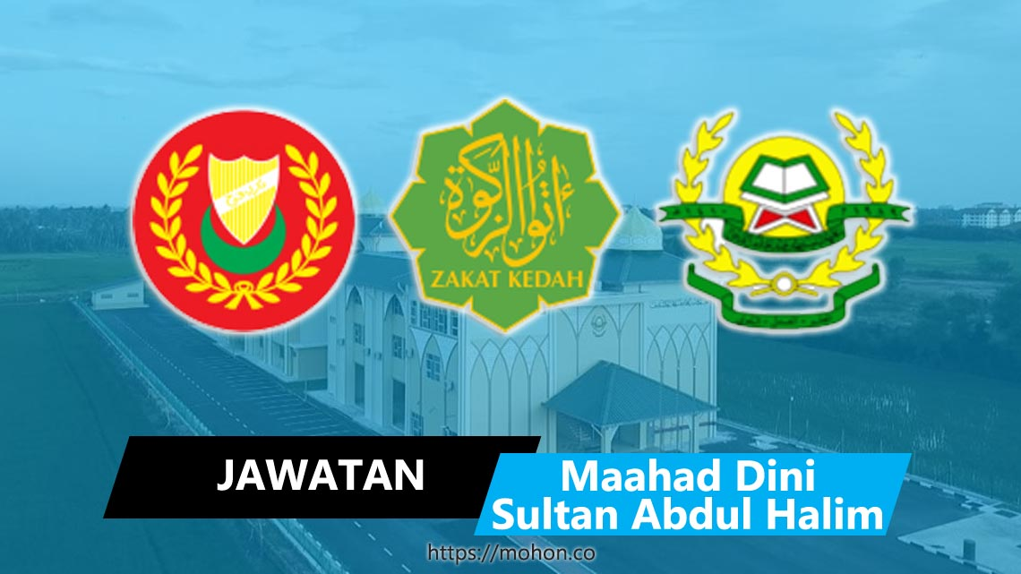 Maahad Dini Sultan Abdul Halim