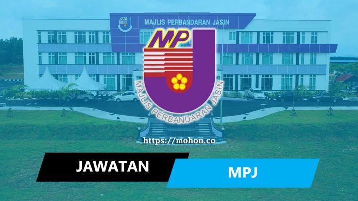 Majlis Perbandaran Jasin (MPJ)