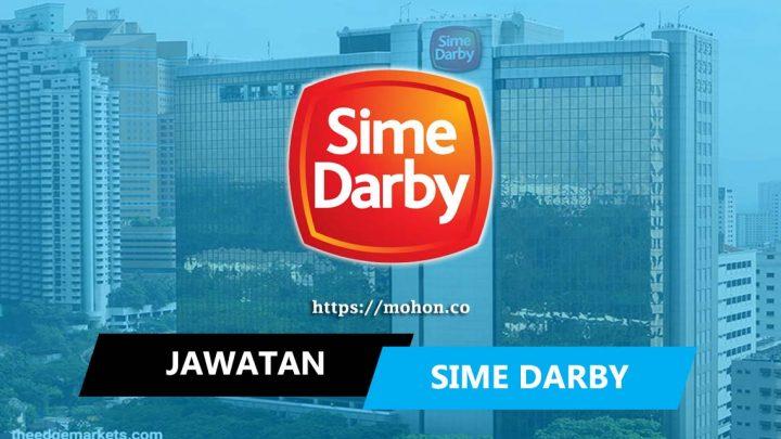 Sime Darby Holdings Berhad