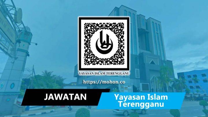 Yayasan Islam Terengganu