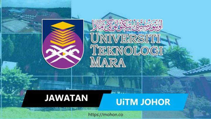 UiTM Johor