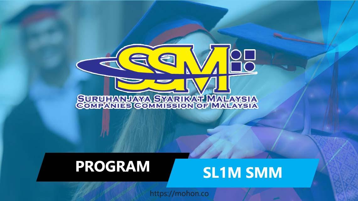 Skim Latihan 1 Malaysia SL1M SSM