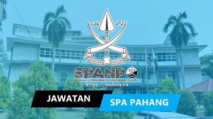 SPA Pahang