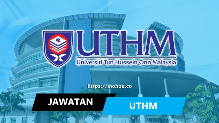 Universiti Tun Hussein Onn Malaysia (UTHM)