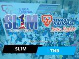 skim latihan 1malaysia tenaga nasional berhad sl1m tnb