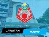 majlis agama islam wilayah persekutuan maiwp