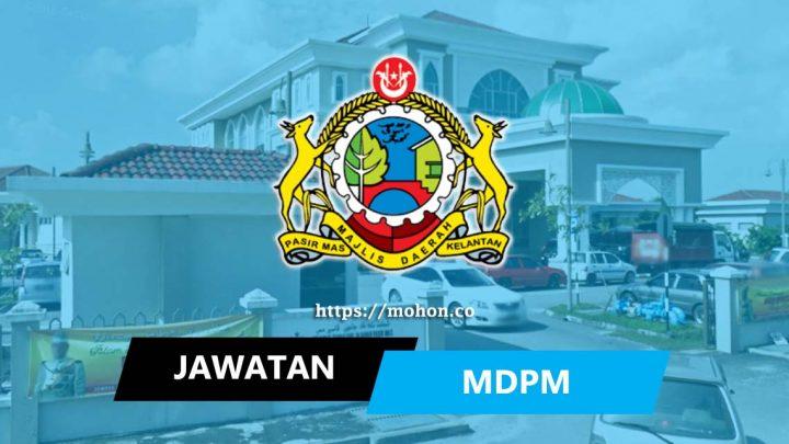 Majlis Daerah Pasir Mas (MDPM)