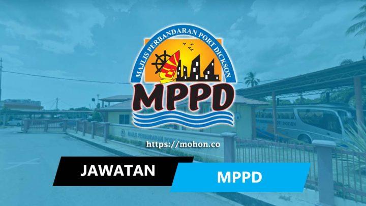 Majlis Perbandaran Port Dickson (MPPD)