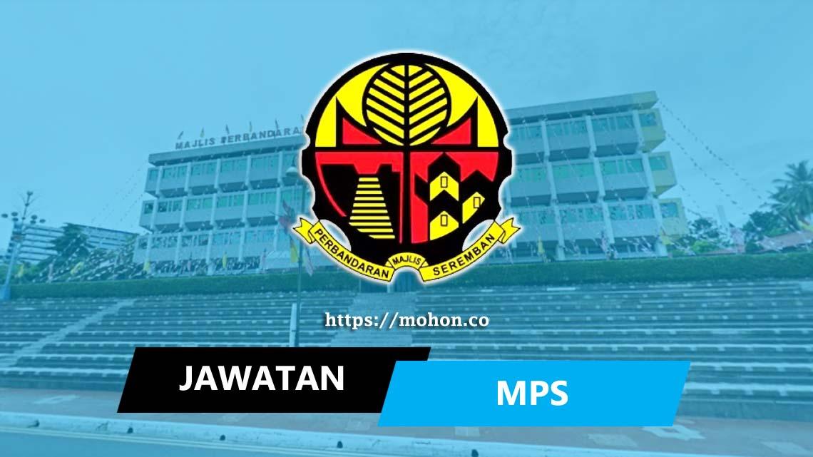 Majlis Perbandaran Seremban (MPS)