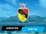 pejabat setiausaha kerajaan negeri sembilan suk negeri sembilan