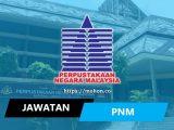 perpustakaan negara malaysia pnm