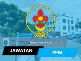persatuan pengakap malaysia ppm