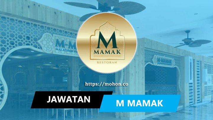 Restoran M Mamak