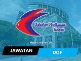 jabatan perikanan malaysia dof