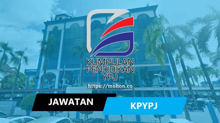Kumpulan Pendidikan YPJ (KPYPJ)