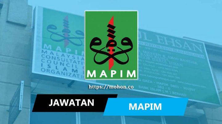Majlis Perundingan Pertubuhan Islam Malaysia (MAPIM)