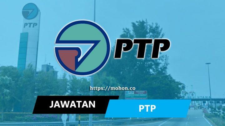 Pelabuhan Tanjung Pelepas Sdn Bhd (PTP)