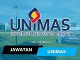universiti malaysia sarawak unimas