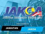 jabatan kemajuan orang asli malaysia jakoa