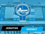 persatuan nelayan kebangsaan nekmat