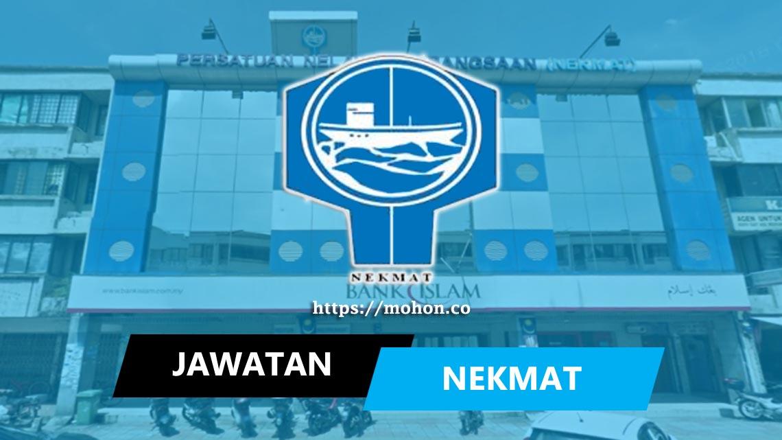 Persatuan Nelayan Kebangsaan (NEKMAT)