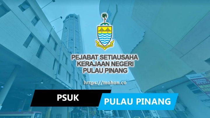 PSUK Pulau Pinang