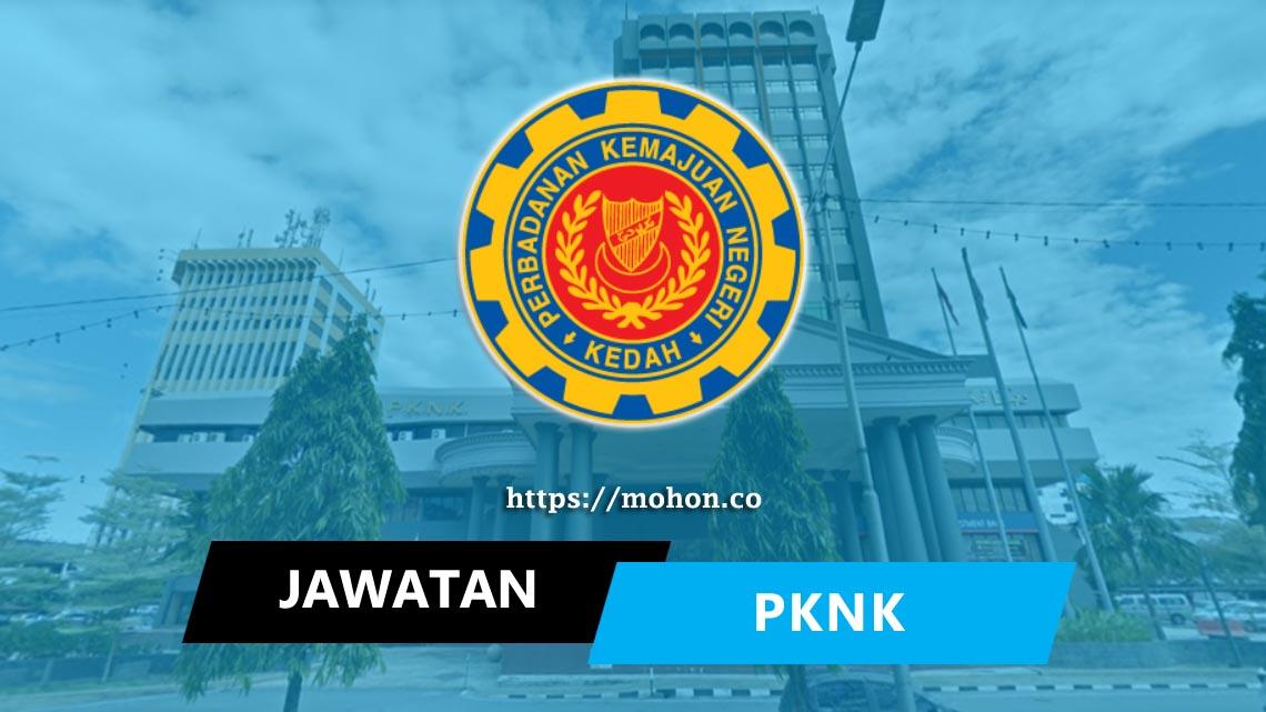 Perbadanan Kemajuan Negeri Kedah (PKNK)