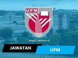 universiti putra malaysia upm