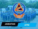 angkatan pertahanan awam apm