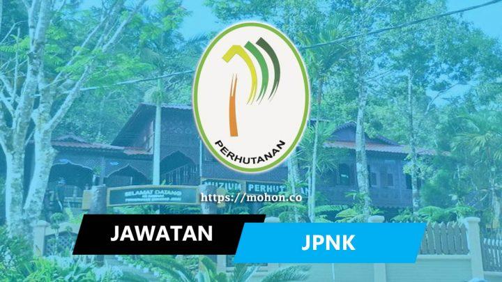 Jabatan Perhutanan Negeri Kedah (JPNK)