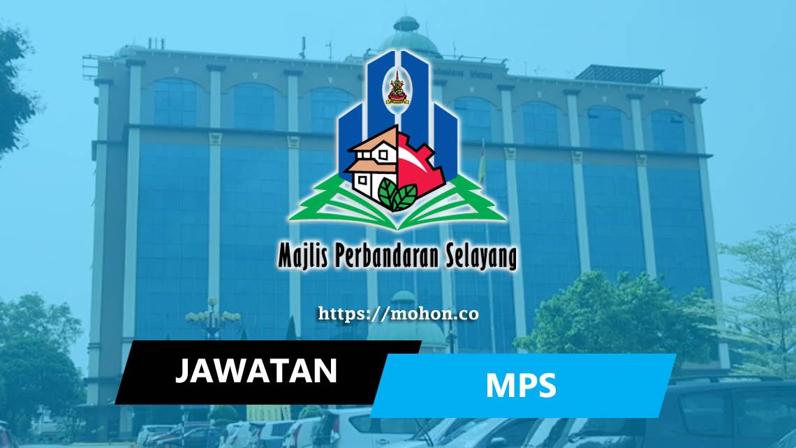 Majlis Perbandaran Selayang (MPS)