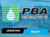 jawatan kosong perbadanan bekalan air pulau pinang pbapp