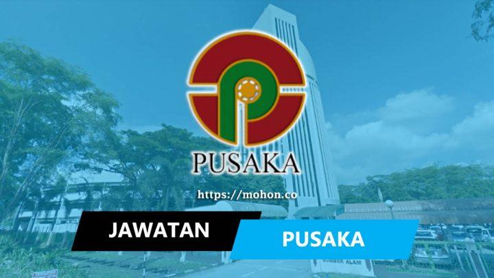 Perbadanan Kemajuan Perusahaan Kayu Sarawak (PUSAKA)