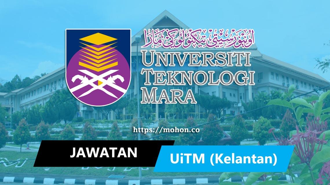 UiTM Kelantan