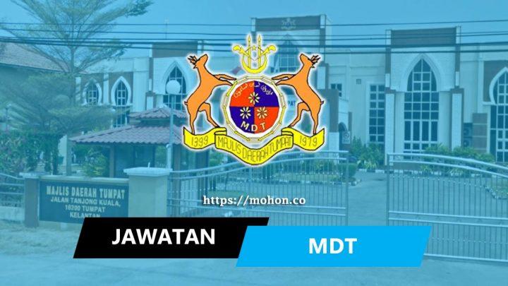 Majlis Daerah Tumpat (MDT)