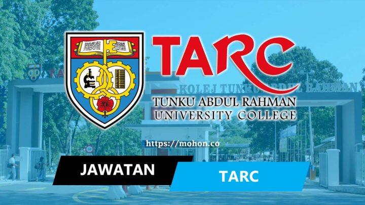 Kolej Universiti Tunku Abdul Rahman (TARC)