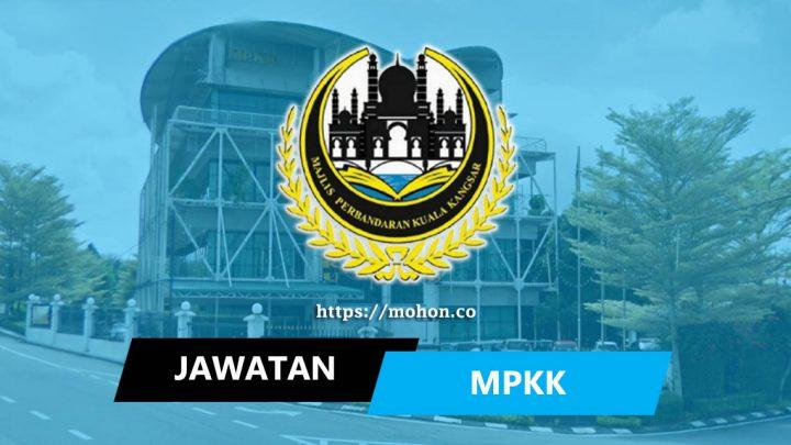 Majlis Perbandaran Kuala Kangsar (MPKK)