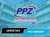 pusat pungutan zakat ppz maiwp