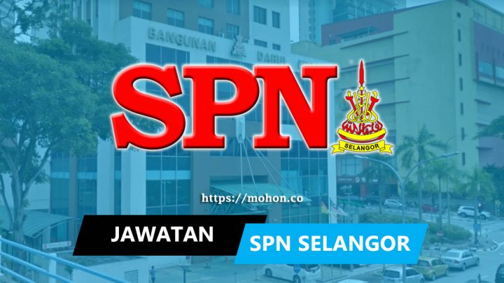 Suruhanjaya Perkhidmatan Awam Negeri Selangor (SPN Selangor)