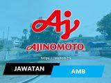 ajinomoto malaysia berhad amb