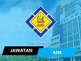 amanah ikhtiar malaysia aim