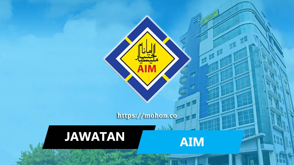 Amanah Ikhtiar Malaysia (AIM)