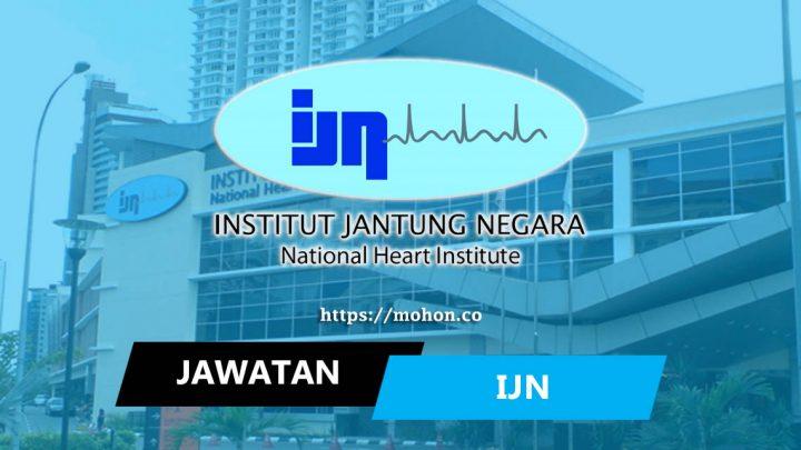 Institut Jantung Negara (IJN)