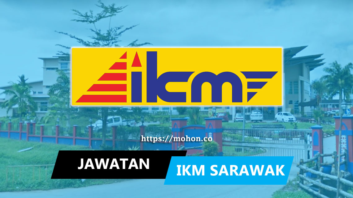 Institut Kemahiran MARA (IKM) Sarawak