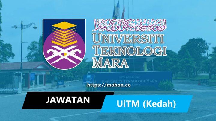 UiTM Cawangan Kedah
