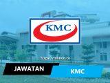 kuantan medical centre kmc