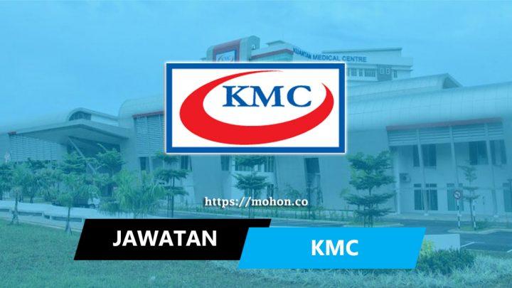 Kuantan Medical Centre (KMC)